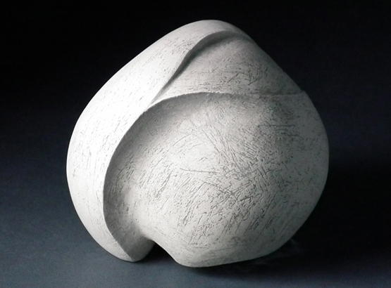 Ascome Sculpture by Claire Waddick